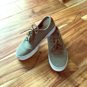 Vans Pro Tennis Shoes Sz 6
